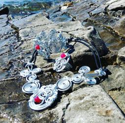 Aluminium set by angychan