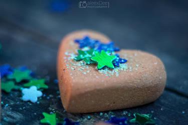 Small heart big love by aleexdee