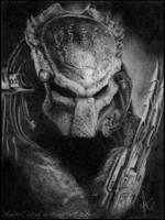 Predator by NaurCalad