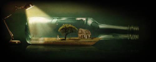 Dream House by Devil-Grades