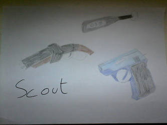 Scout's weapon #1 by CruSir-The-Pegasus