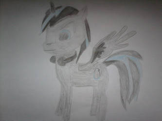 Zyrolex OC by CruSir-The-Pegasus