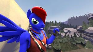 CruSir-The-Pegasus's Profile Picture
