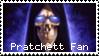 Pratchett fan by Shevaara