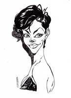 Rihanna by jacksony22