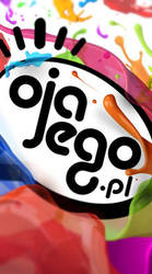Colorful Ojajego by DoooM
