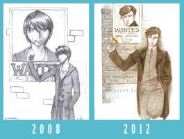 4 years by Utchan09