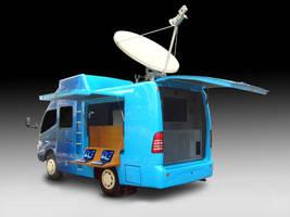 Special Purpose vehicle by gadistudio