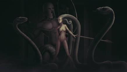 Meduse-31 by de3p-pictures