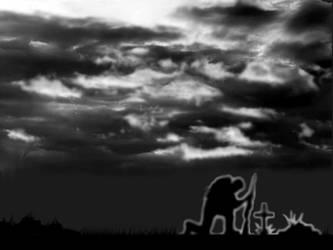 Goodbye by fearofthelight