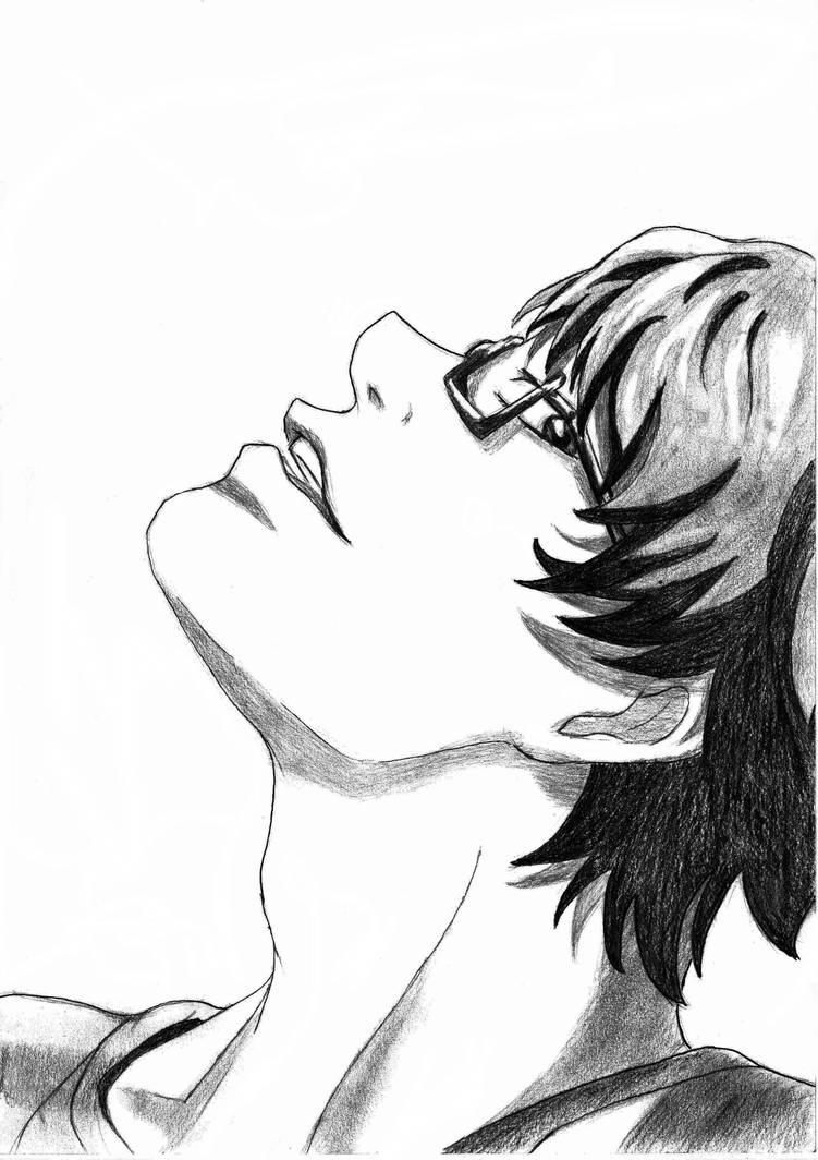 Nishiki Nishio by Flean3