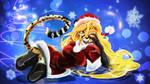 Merry Christmas - Mihari by Sahtori-Kamaya