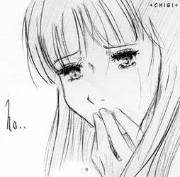 Breaking by Chizuru-chibi
