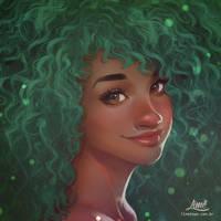Curls by AmandaDuarte