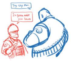 Doodle by Ulsae