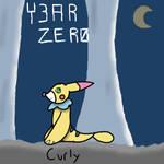 CC: Curly by anntheazelf101