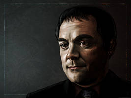 Crowley by swisidniak
