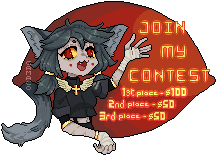 1.5k WATCHER CONTEST - ENDS MARCH 5th by CAMAC0