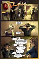 Riddick - Stray Ghost - P.4 by djinn-world