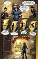 Riddick - Stray Ghost - P.5 by djinn-world