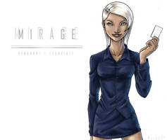 Mirage by djinn-world