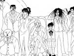 The homunculi- Smile For the Camera by Randazzle100
