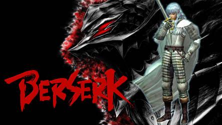 Berserk- Griffith by Ken982