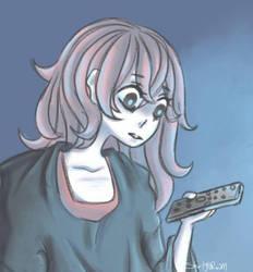 Chibi-chan Beginning  by sr038761