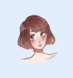 Sketch practice 2 by sr038761