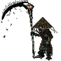 Asuran Necromancer (Guild Wars 2) by RollToNotDie