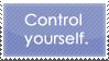 Control by OriCoz