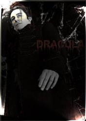 Dracula - Van Helsing by BohemiaLMM