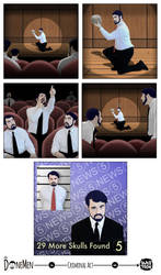 The One About Hamlet by The-DaneMen