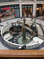 Grand Avenue Mall, Milwaukee by darkmousy2002