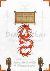 Drakenzhar - Dusk of Drakonkin Prologue (Page 0) by Ashravan