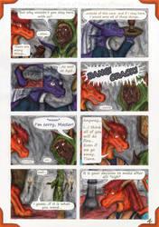 Drakenzhar - Dusk of Drakonkin Prologue (Page 4) by Ashravan