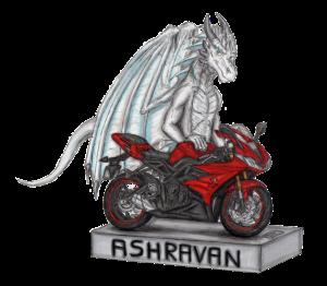 Ashravan's Profile Picture