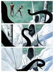Bible Eden page 43 by DeevElliott