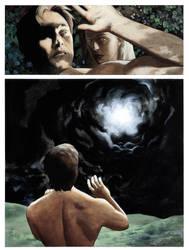 Bible Eden page 40.5 by DeevElliott