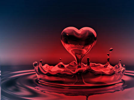 Liquid Love by Penguino170