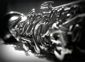 Clarinette by Penguino170