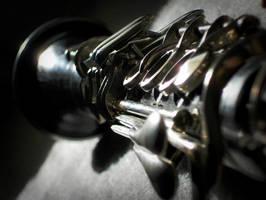 Clarinet by Penguino170