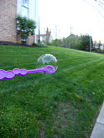 bubble! by Penguino170
