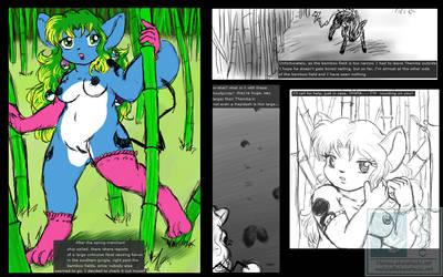 New Findings 01 by KuroNetsuki