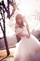 Bride by MariuszSilence