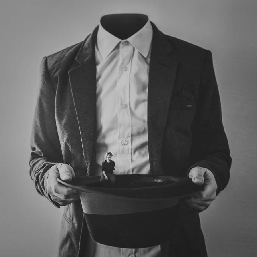 hats. by MariuszSilence