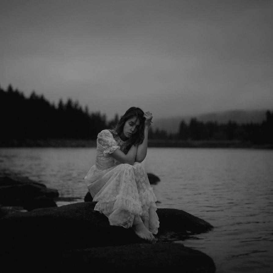 K. by MariuszSilence