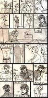 Patch's jealousy by LadyELain