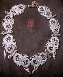 Urnes Necklace - Short Version by somk