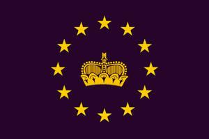UEM Flag by Linumhortulanus